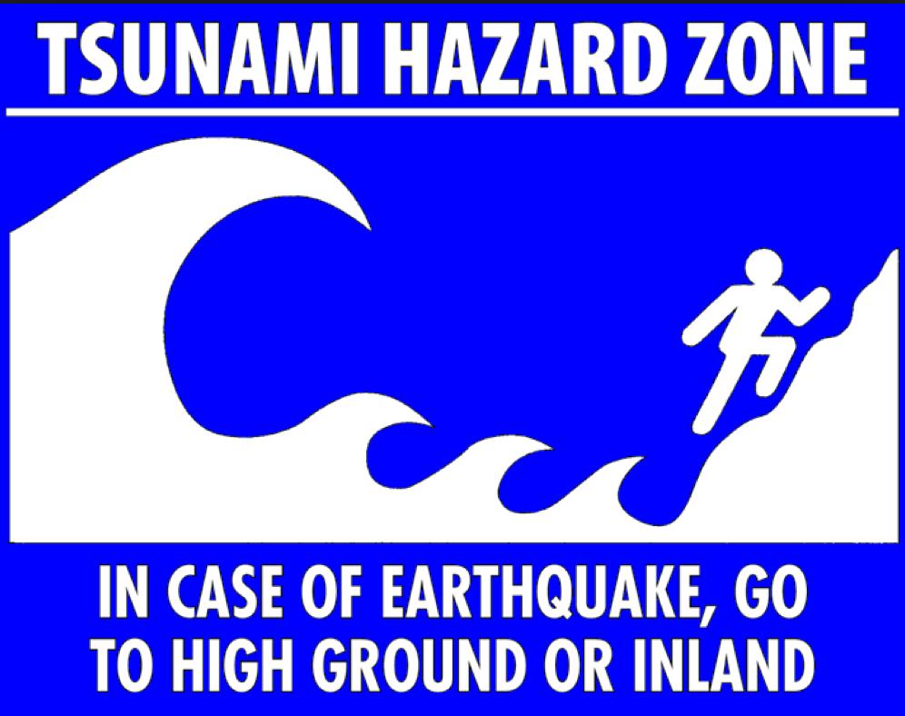 Tsunami Sign 2